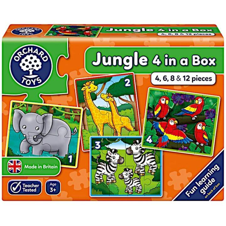 jungle_puzzle