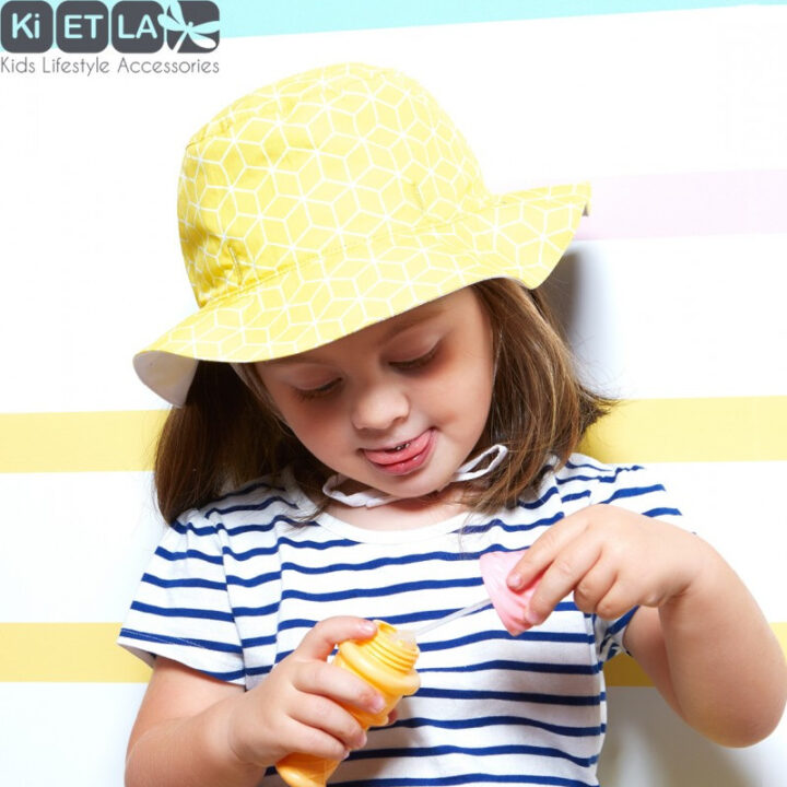 καπέλο KiETLA Cubik Sun