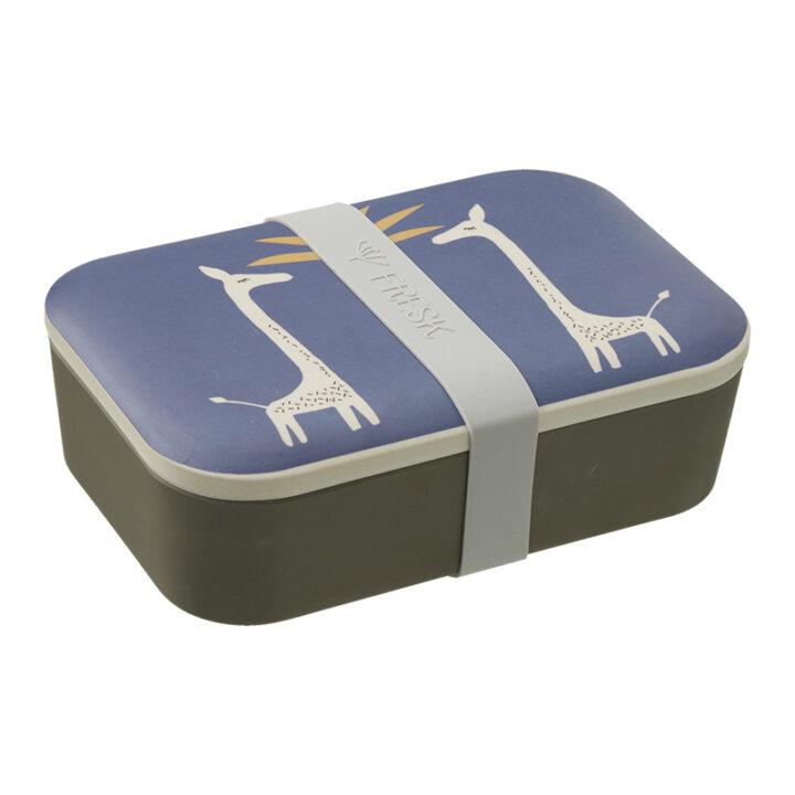 Fresk-FD460-60-Bamboo-lunchbox-Giraf-c
