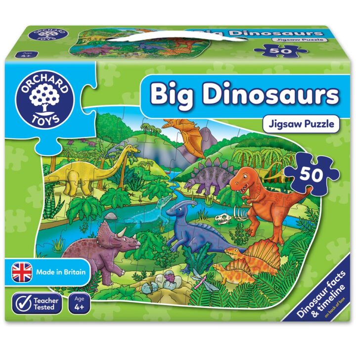 Big-dinosaurs-1