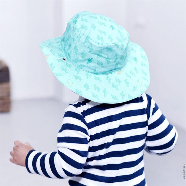καπέλο KiETLA Desert Cactus