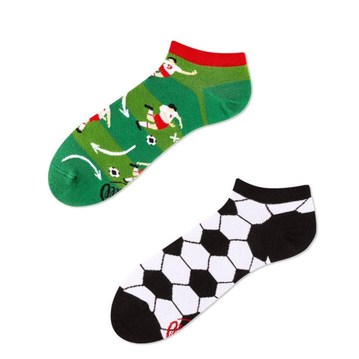 Football Fan low socks