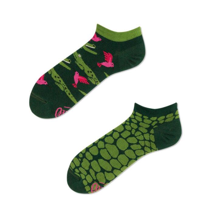 Forfitter low socks