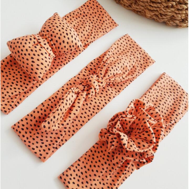 headband-salmon