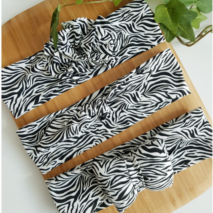 headband-zebra