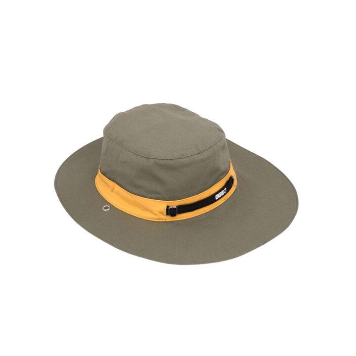 καπέλο KiETLA Panama Kaki