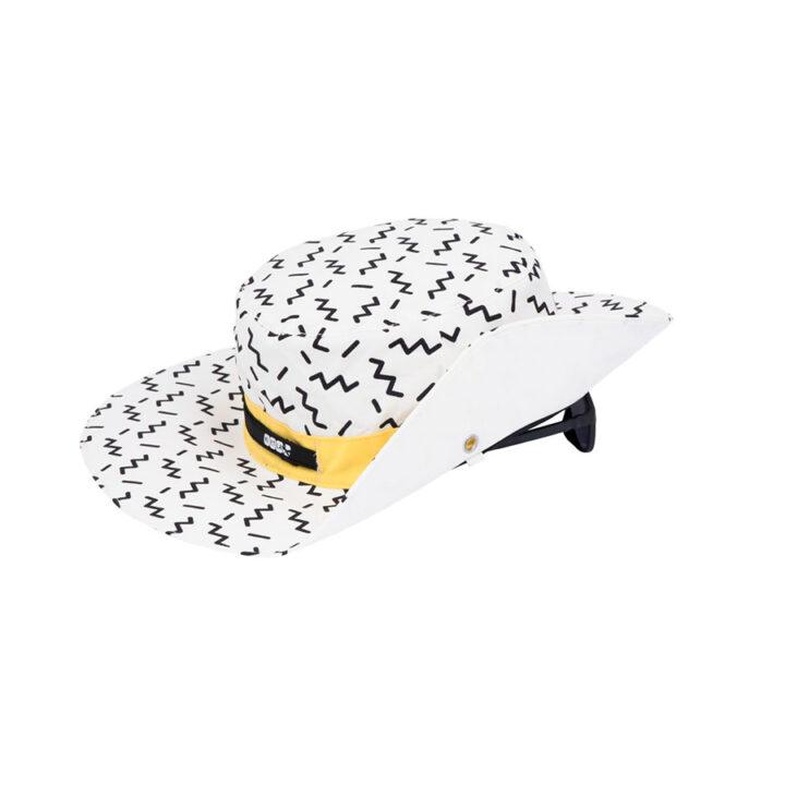 καπέλο KiETLA ZIGZAG