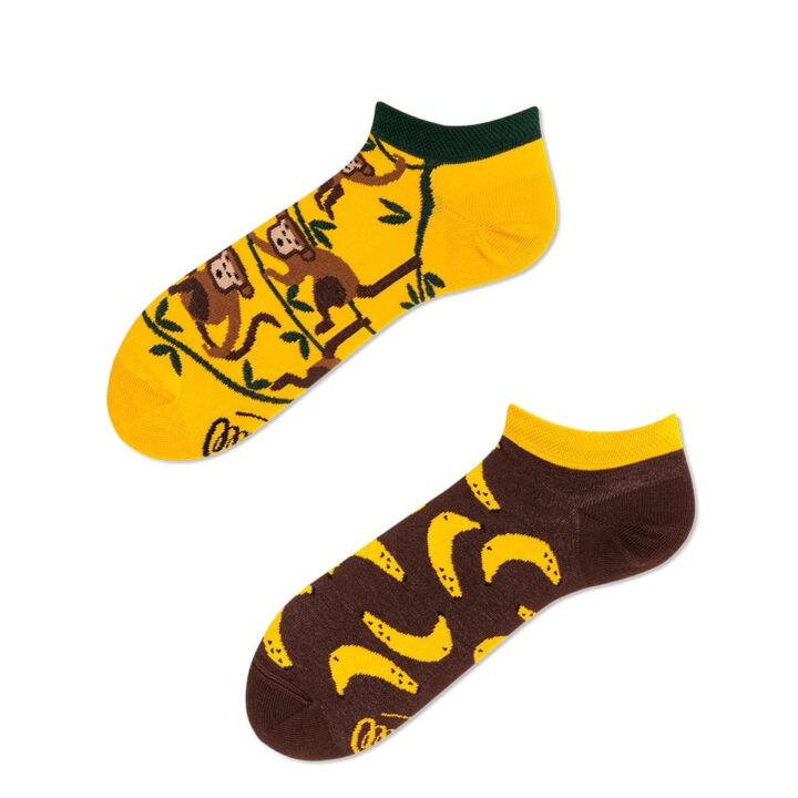 Monkey Business low socks