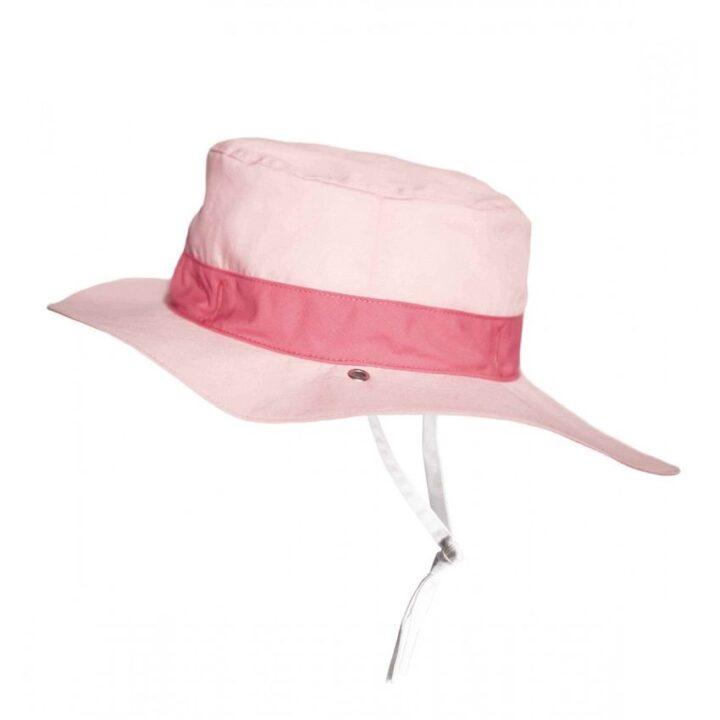 καπέλο KiETLA Panama Pink
