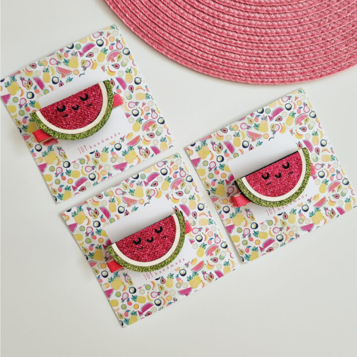 Watermelon Clips