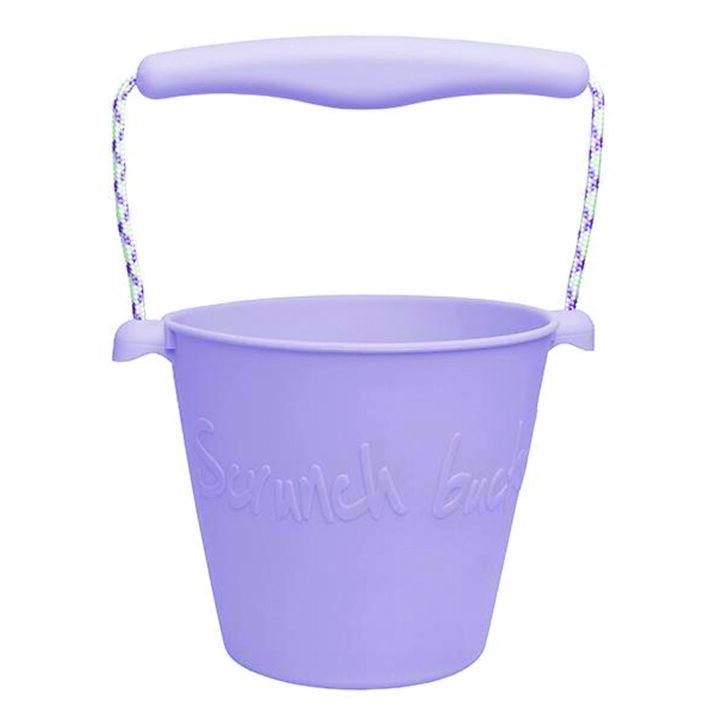 Κουβαδάκι σιλικόνης light purple