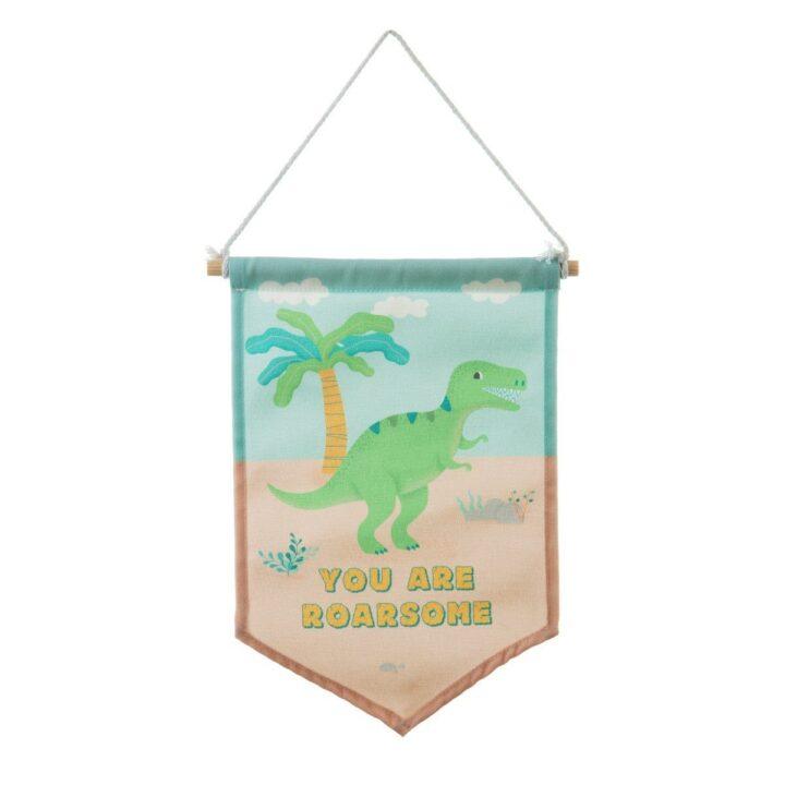 banner δεινόσαυρος