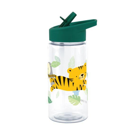 Παγούρι 450ml Jungle tiger