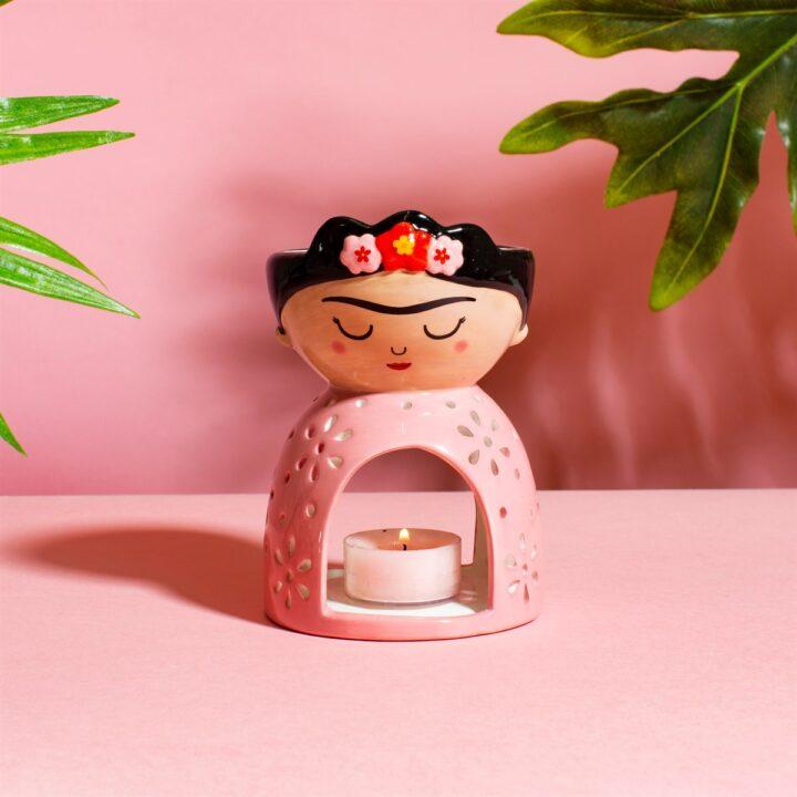Συσκευή καύσης ελαίων Frida