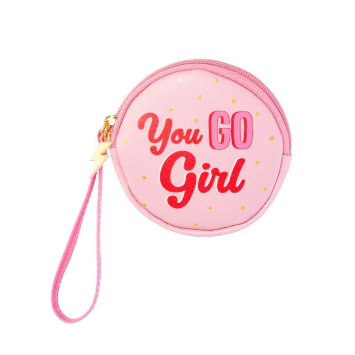 Πορτοφολάκι Girl Power