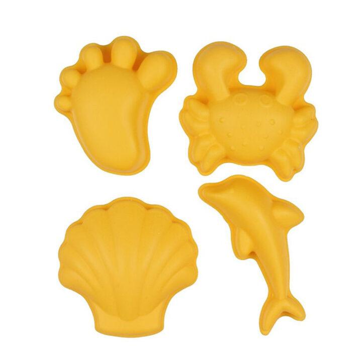 Καλούπια σιλικόνης Pastel Yellow