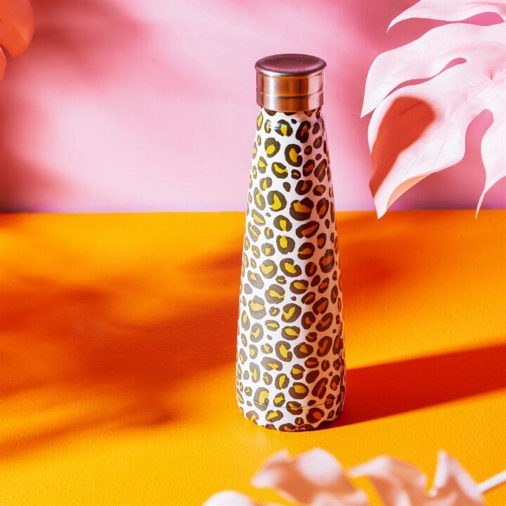 Θερμός Leopard Love