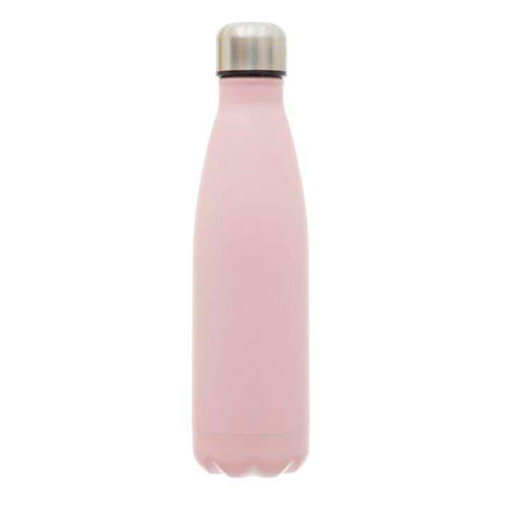 Θερμός ροζ παστελ