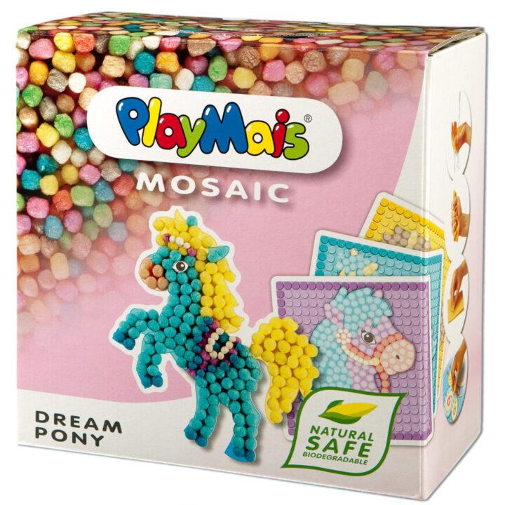 Playmais pony