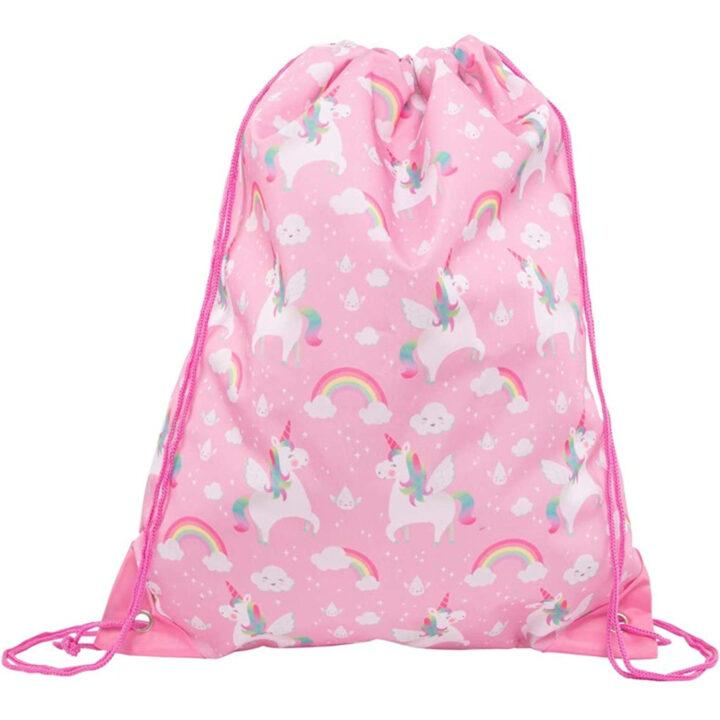 Τσάντα πλάτης Μονόκερος