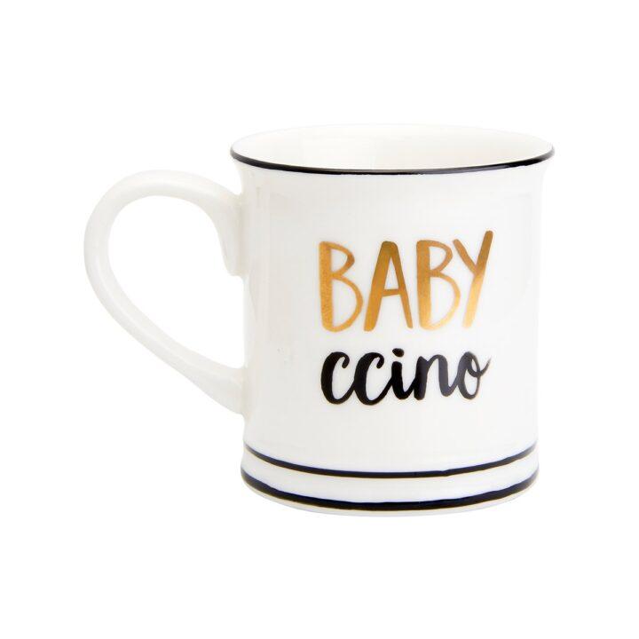 Κούπα espresso Babybccino