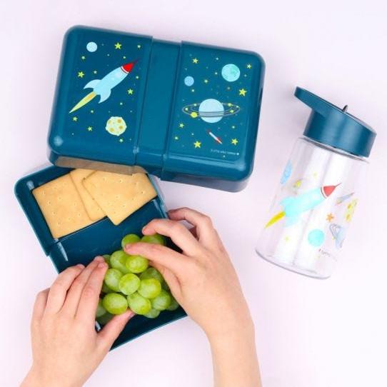 Δοχείο Φαγητού Space Little Lovely Company